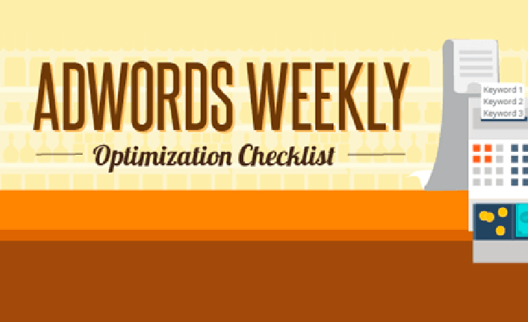 adword optimization checklist