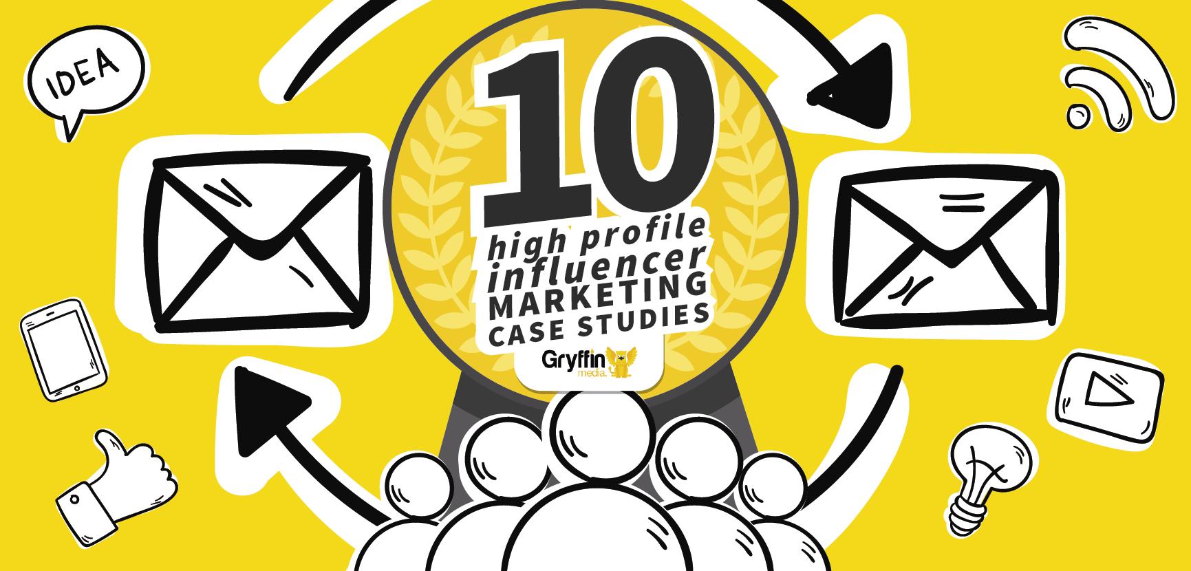 influencer marketing case studies