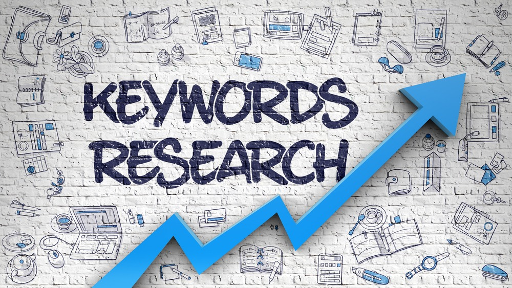 What are the Best SEO Tools for Keyword Research - Gryffin
