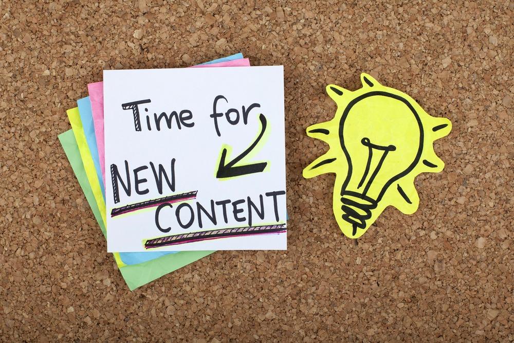 Content Marketing Initiative