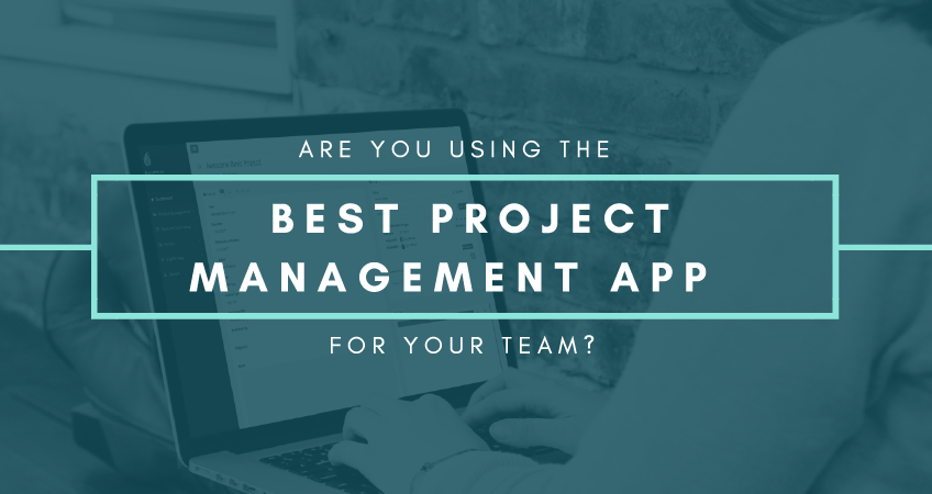 best team project management app