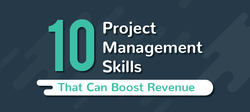 top 10 project management skills