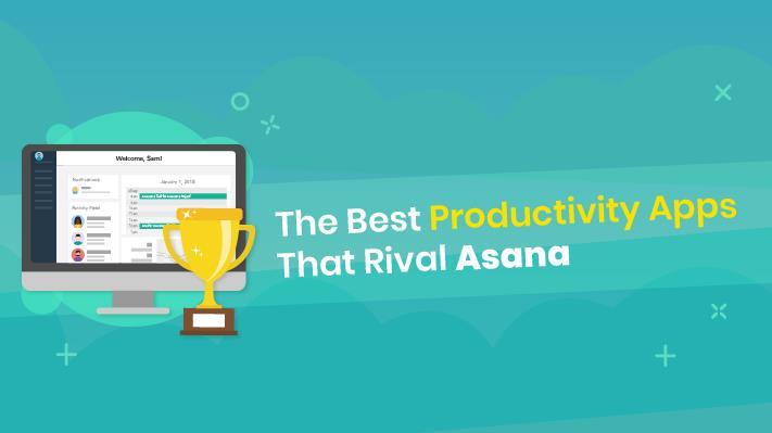 asana productivity