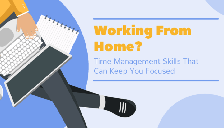 time management productivity tools