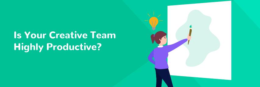 productivity tool for creative teams
