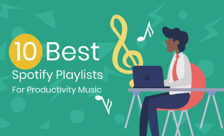productivity music
