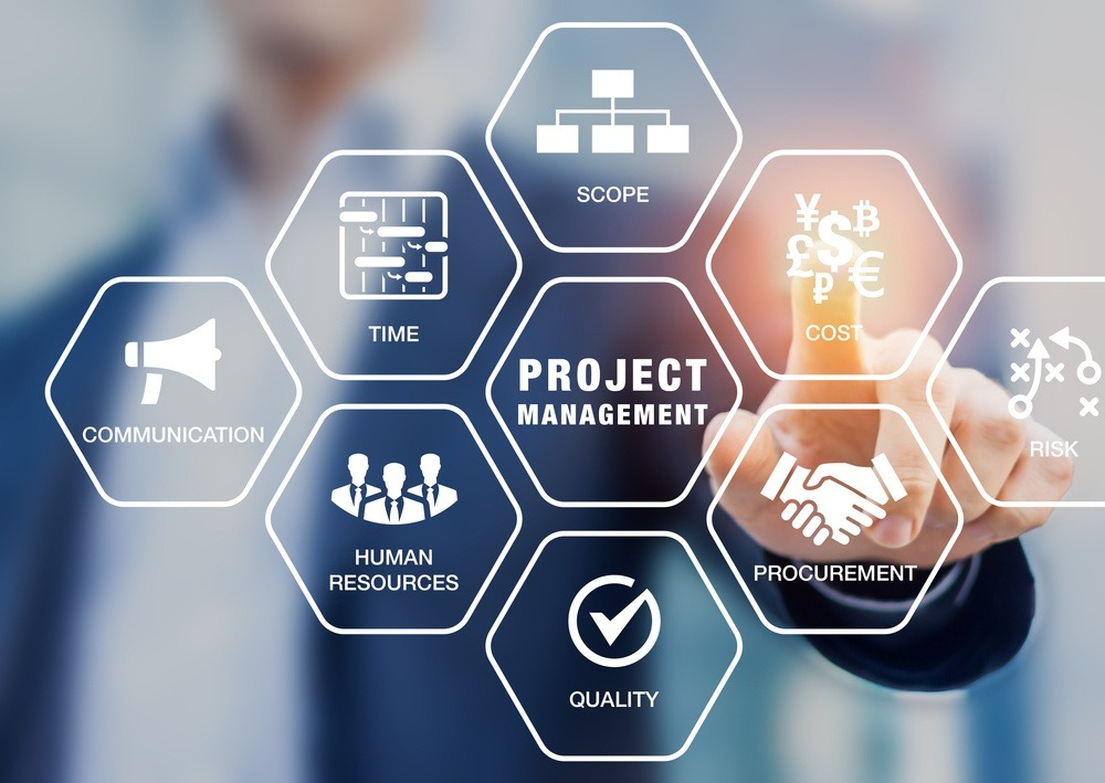 workflow in project management