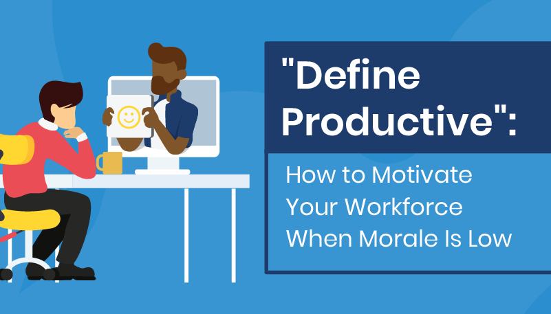 define productive