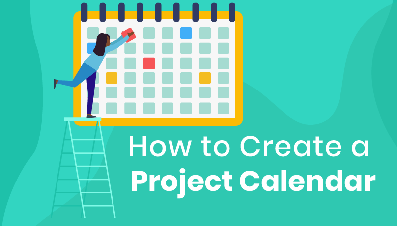 project management calendar software