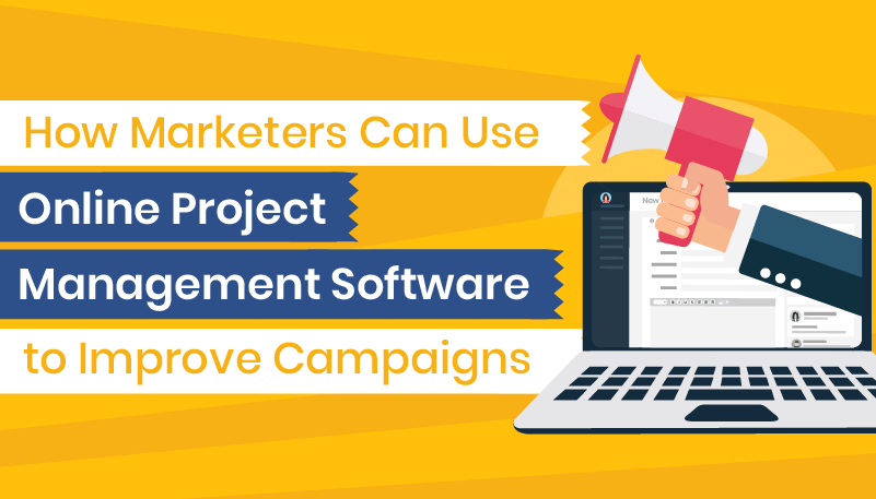 marketing campaign project managent software