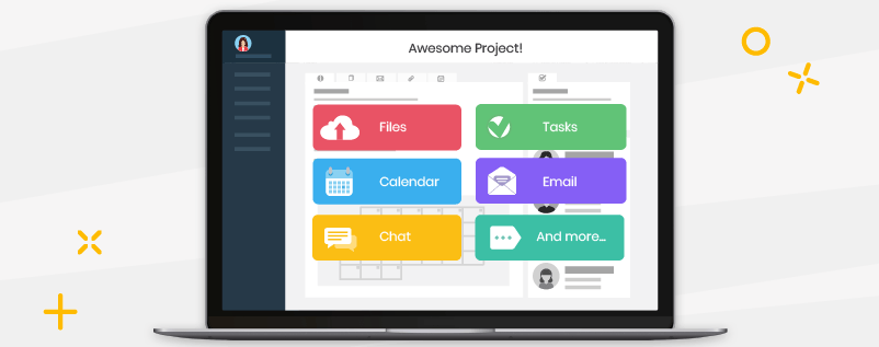 best small team project management software
