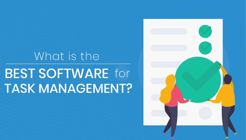 best software for task management