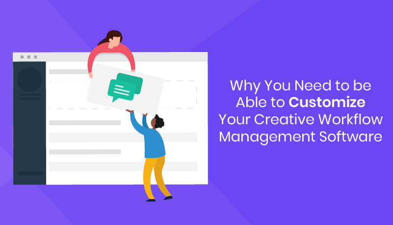 creative agency workflow management software