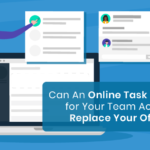 Online Task Manager for Team