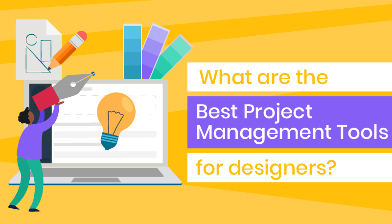 project management software for graphic designers