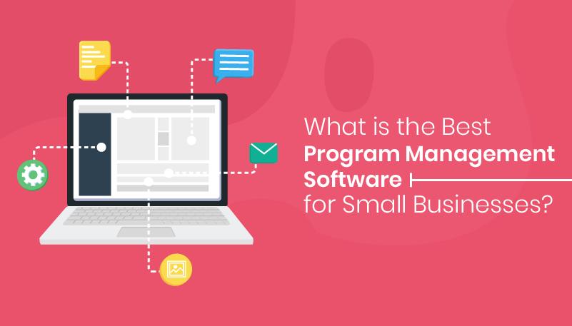 Best Program Management Software