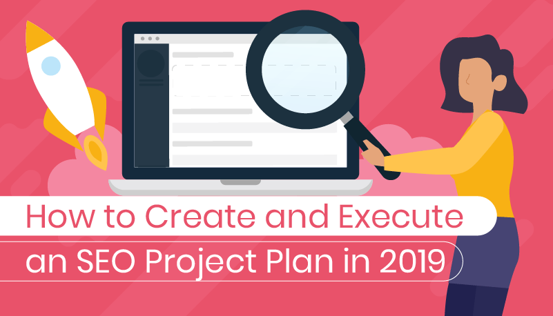 seo project plan