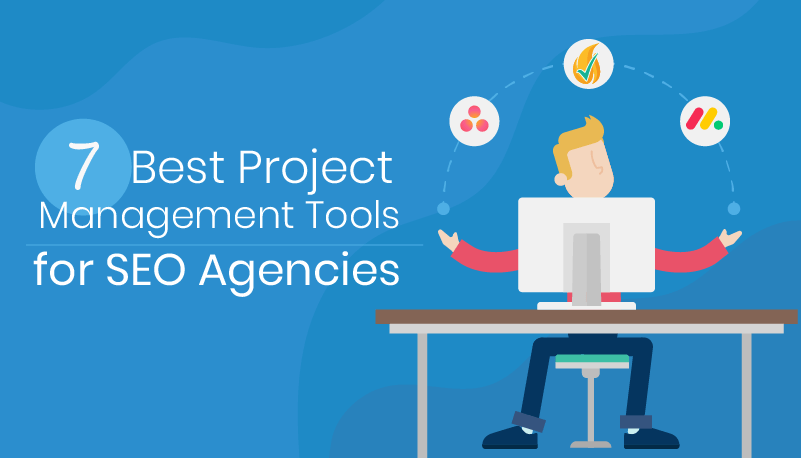 seo project management tool