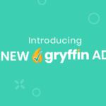 New Gryffin Admin