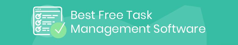 Free Task Management Software