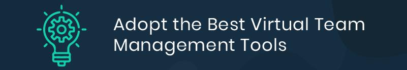Team Management Tools