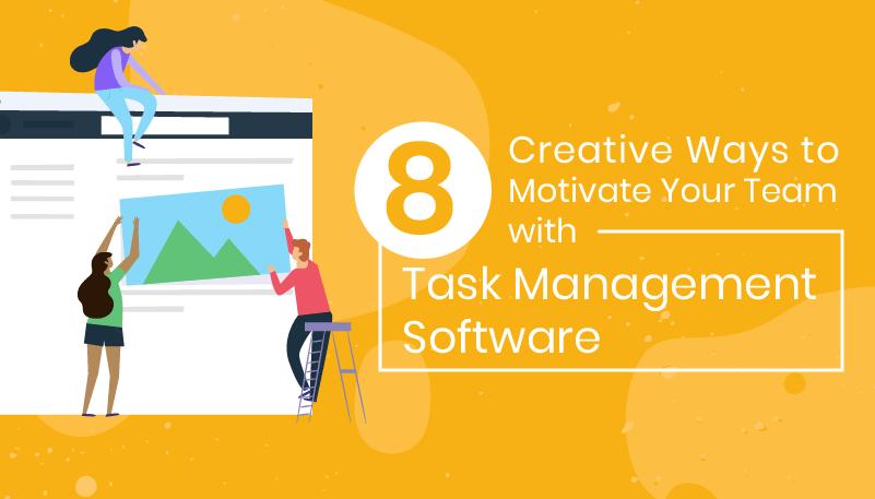 Team Task Management Software