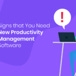 Productivity Management Software