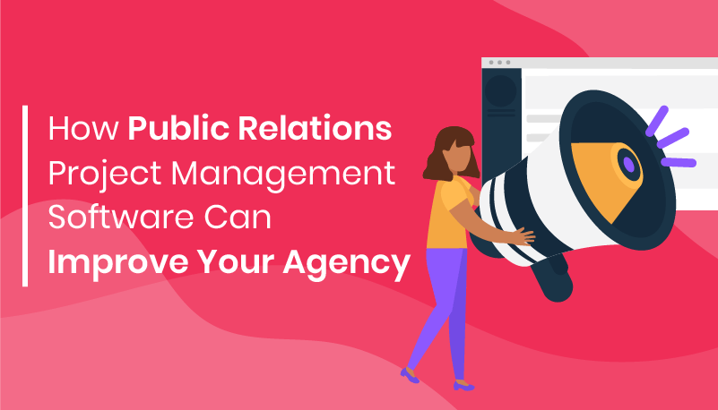 Public relations project management software is poised to drag the PR industry into the 21st century