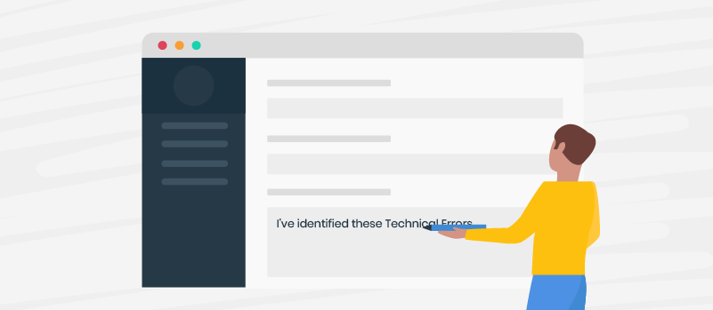 technical seo audit checklist template