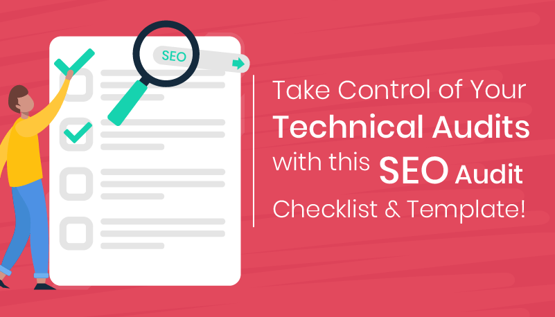 technical seo audit checklist template