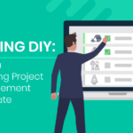wedding project management template