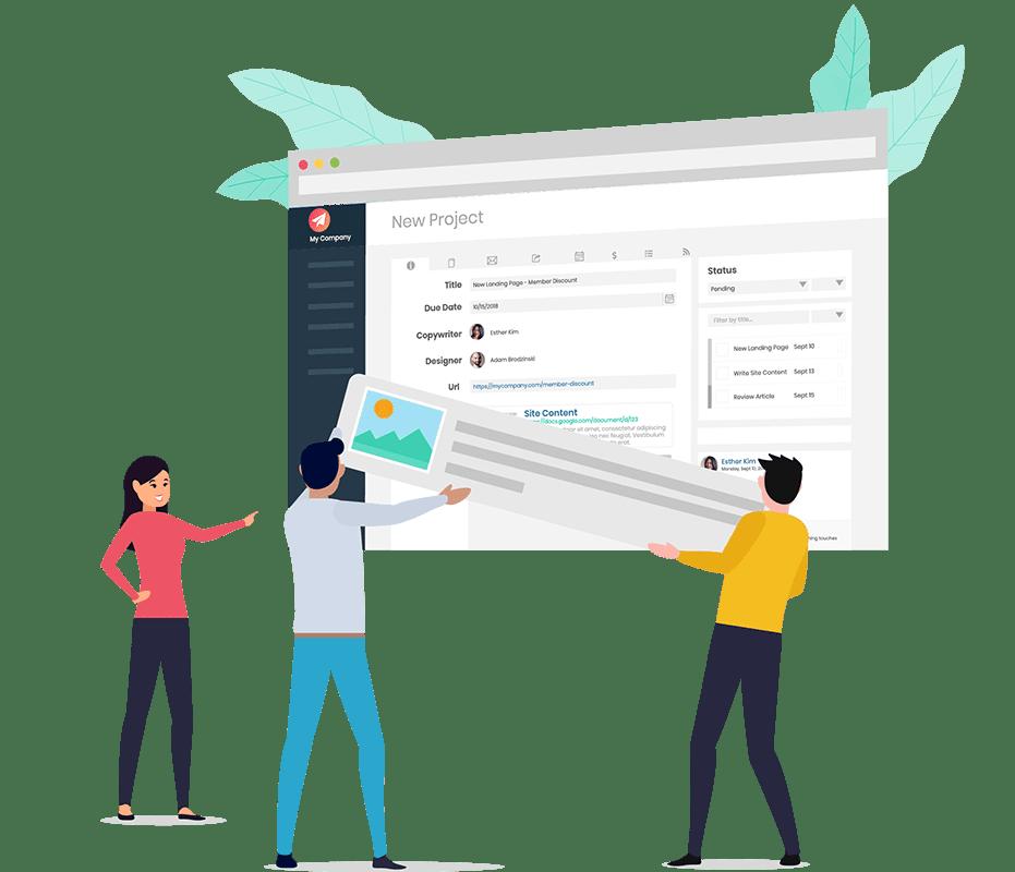 Marketing Project Management Tools