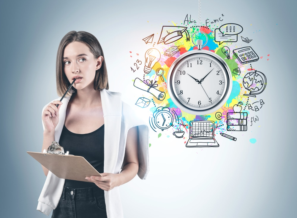 Time Management for Marketing Agency Staff