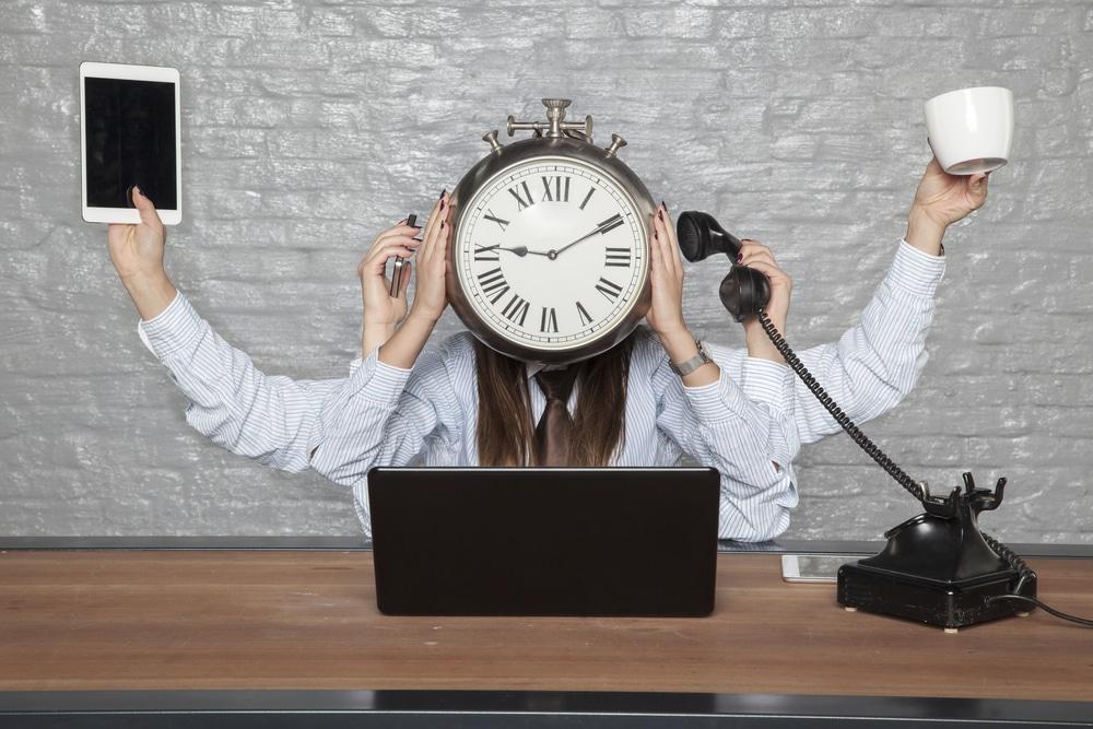 time management techniques for marketing agencies