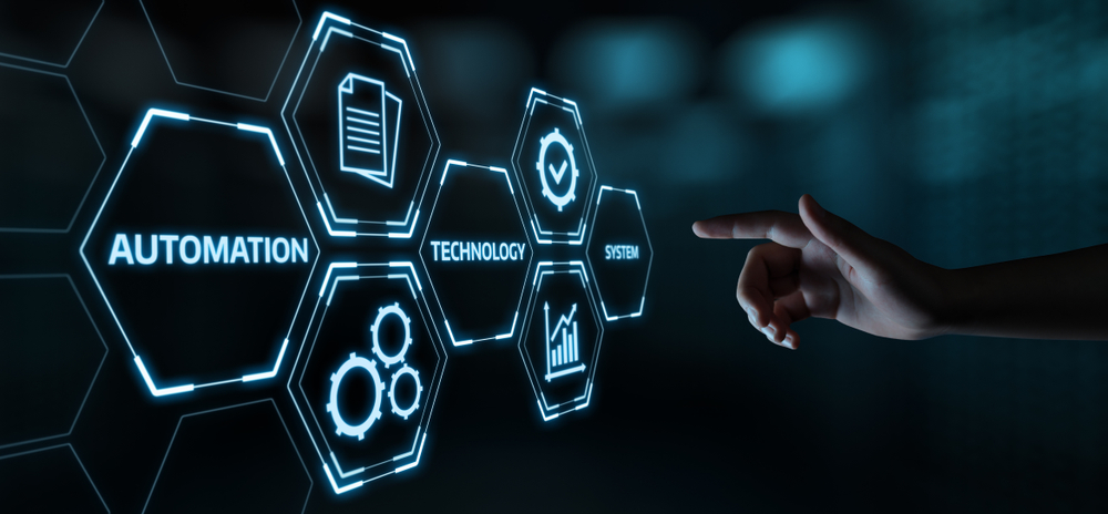 Enterprise Workflow Automation Software