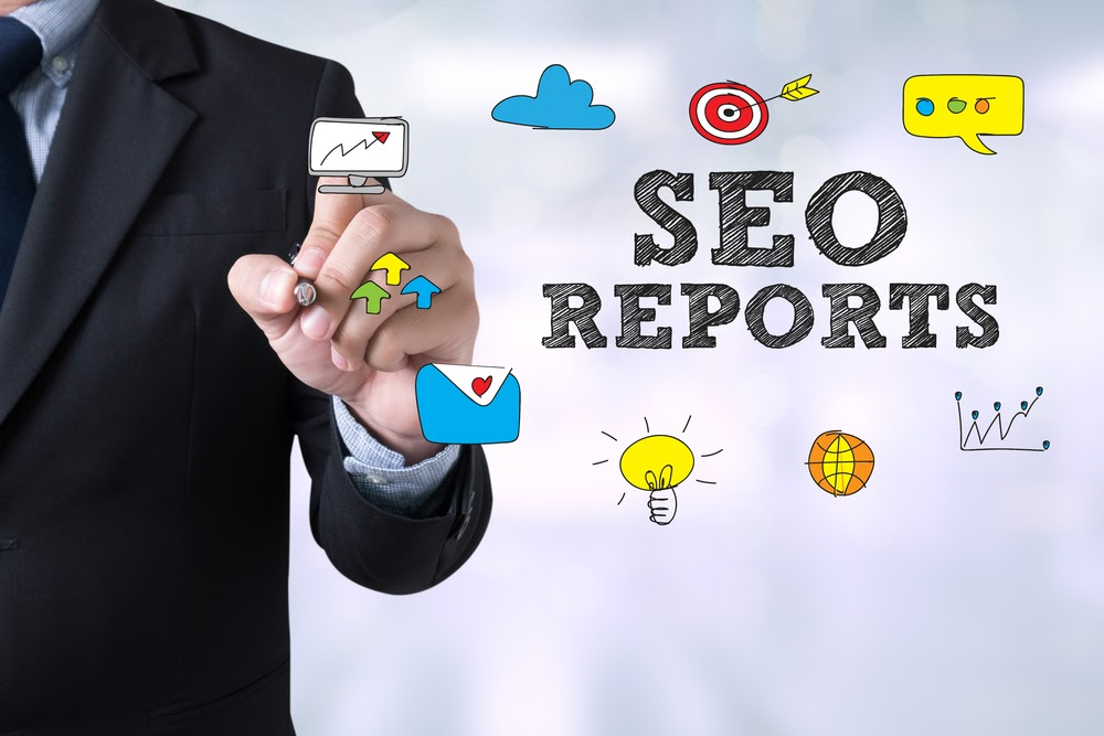 Need an SEO Reporting Tool?