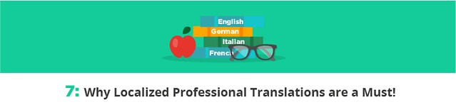Multilingual Multinational SEO