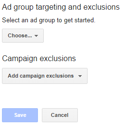 how to create a remarketing campaign in adwords