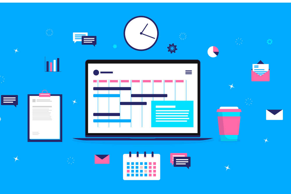 An Overview of Agency Project Management Processes