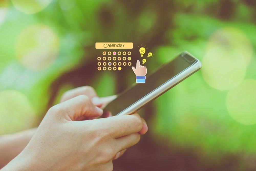 Using A Blog Editorial Calendar App for Editorial Calendar Management