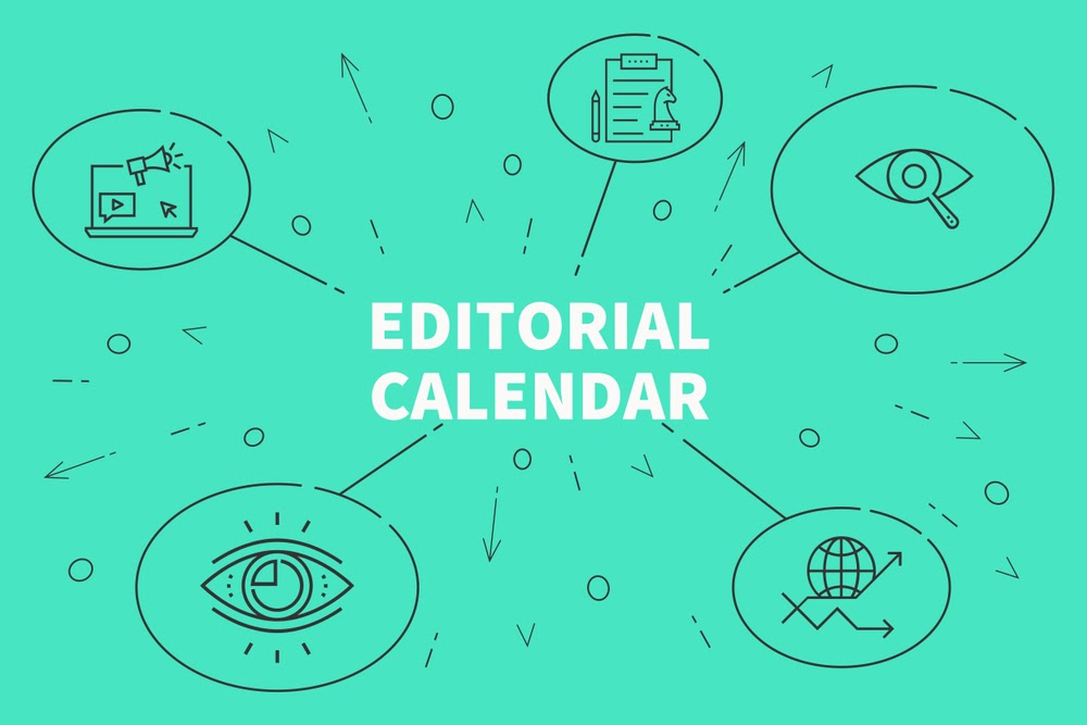 The Importance of Using a Blog Editorial Calendar Template