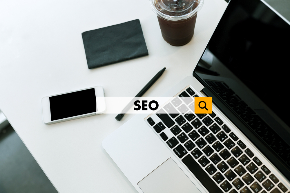 Using Gryffin as an SEO Management Tool