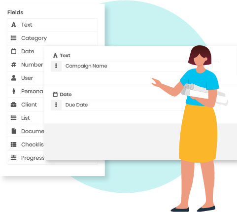simple marketing project management software