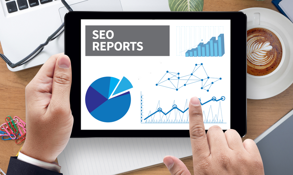 Why Marketers Should Use the Gryffin SEO Dashboard