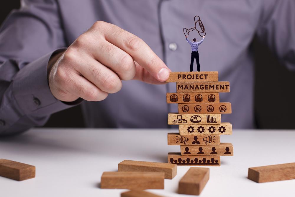 Google Project Management Software