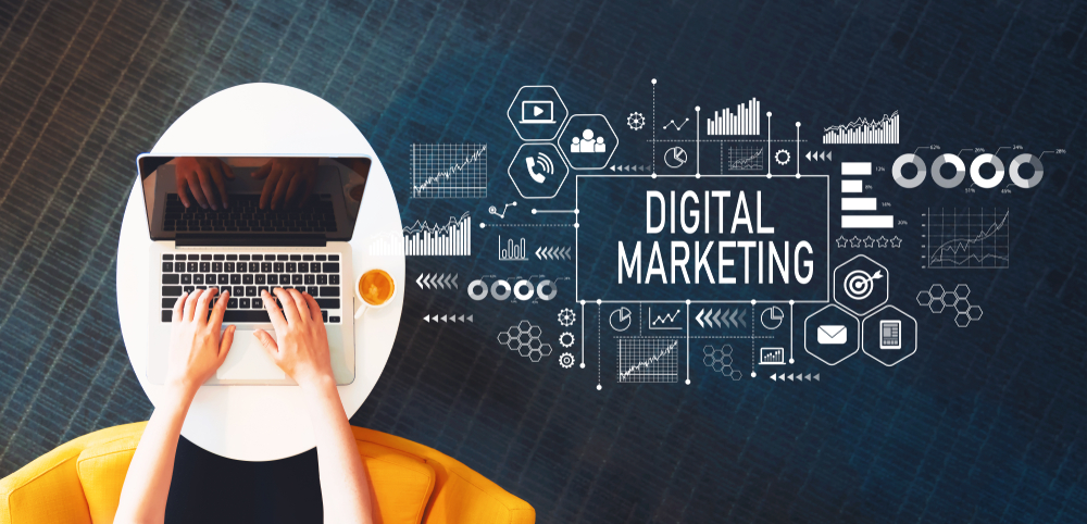 Digital Marketing Management Software