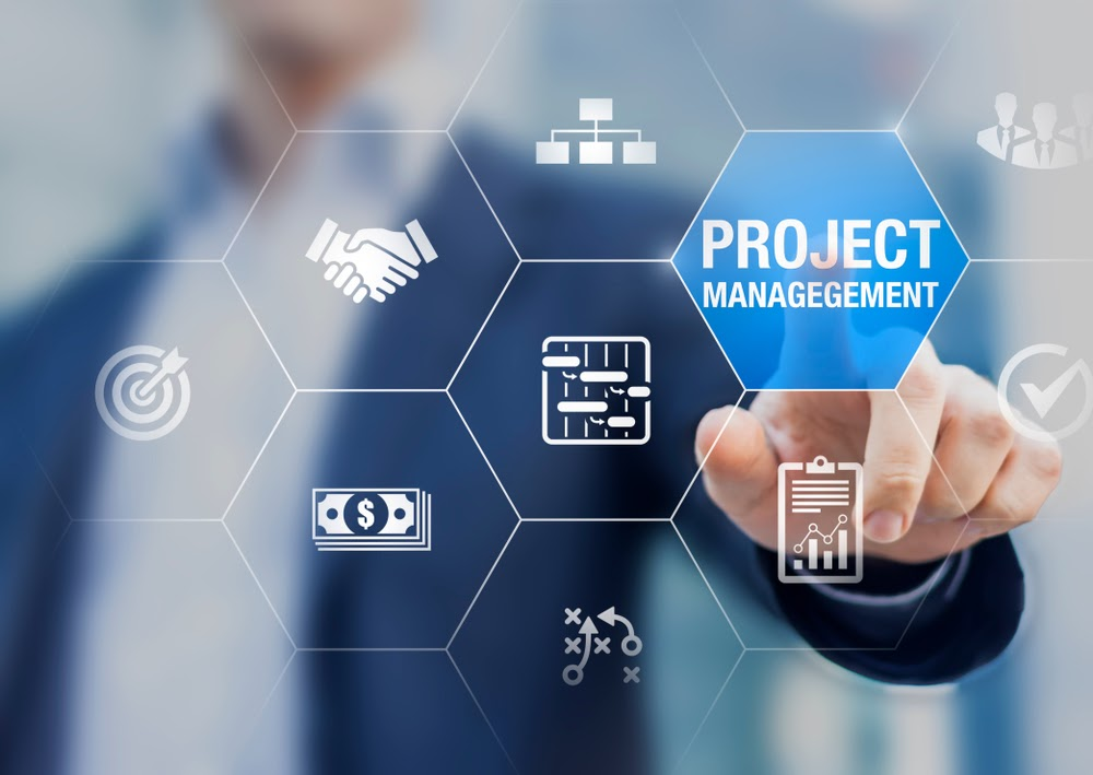 Marketing Agency Project Management Tools