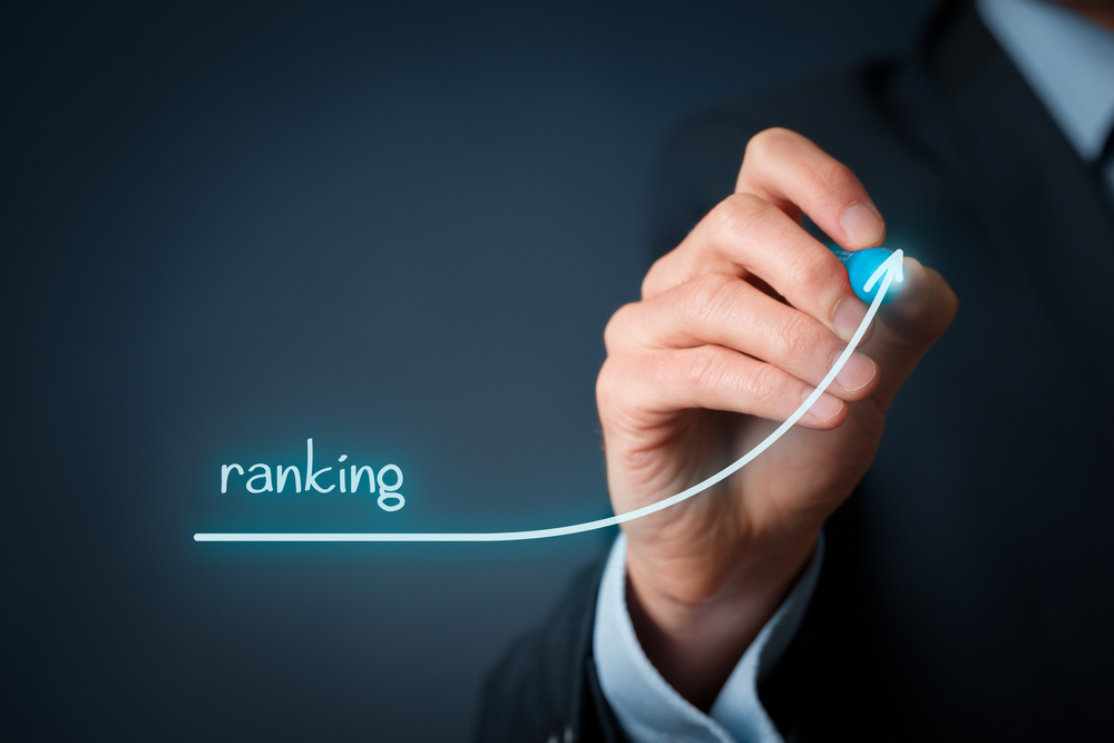 Google Rankings With A Small Budget