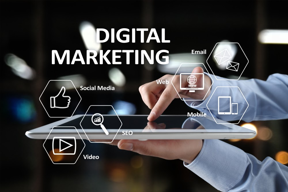 What is Digital Marketing Automation
