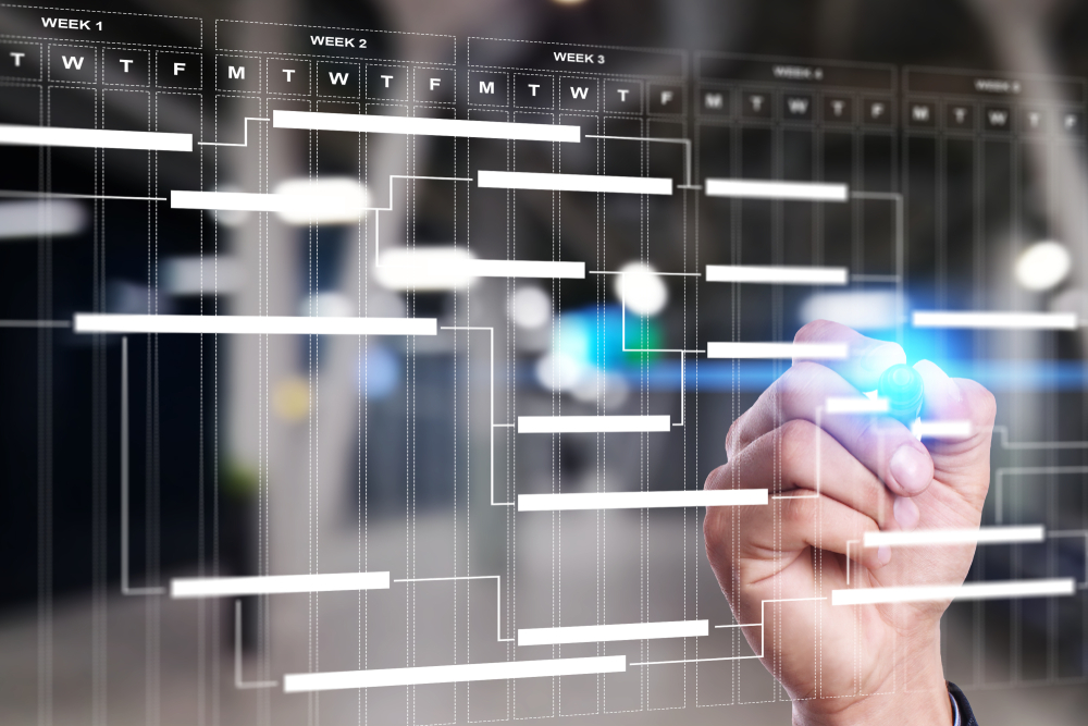Marketing Program Management Software